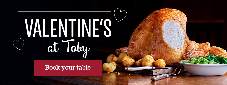 Toby Carvery Restaurants Home Of The Roast Dinner
