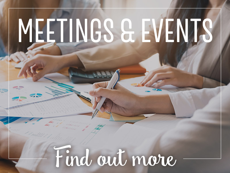 Meetings Events