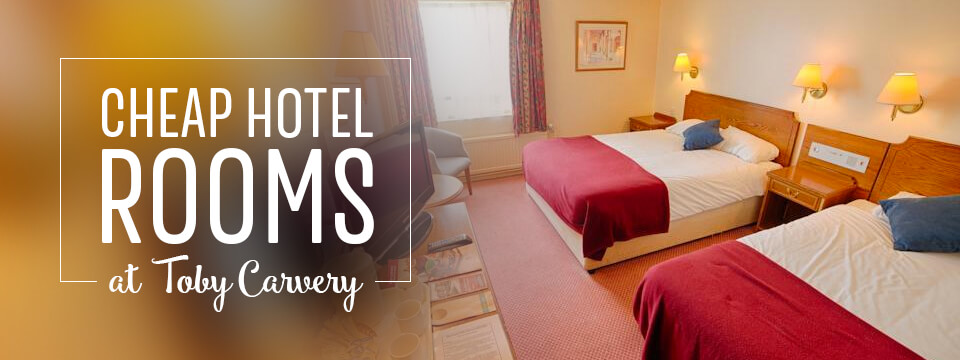 Cheap hotel rooms in Surrey