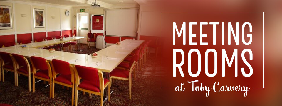 Book a meeting room at Toby Carvery in Macclesfield, Cheshire