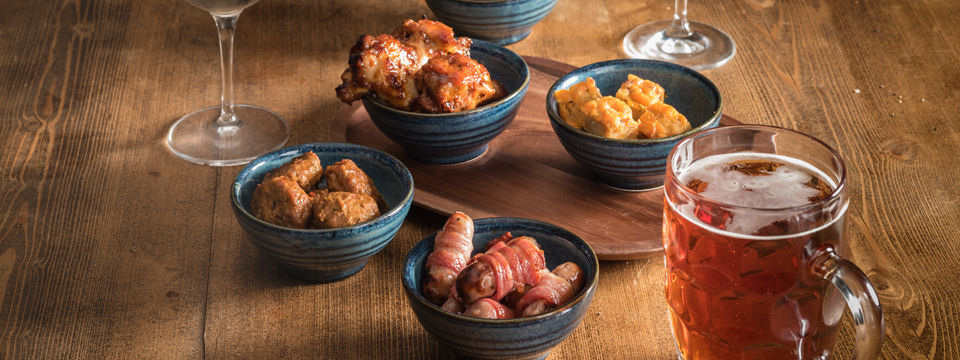 Carvery and Sunday Roast Menus at Nottingham Toby Carvery