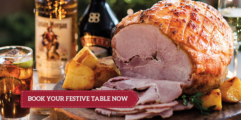 Book your table at Toby Carvery Trentham Village