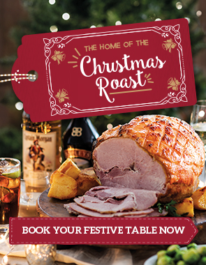 Book your table at Toby Carvery Walsall Broadway