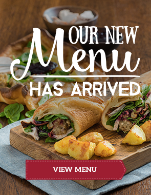 View the Menus at Toby Carvery