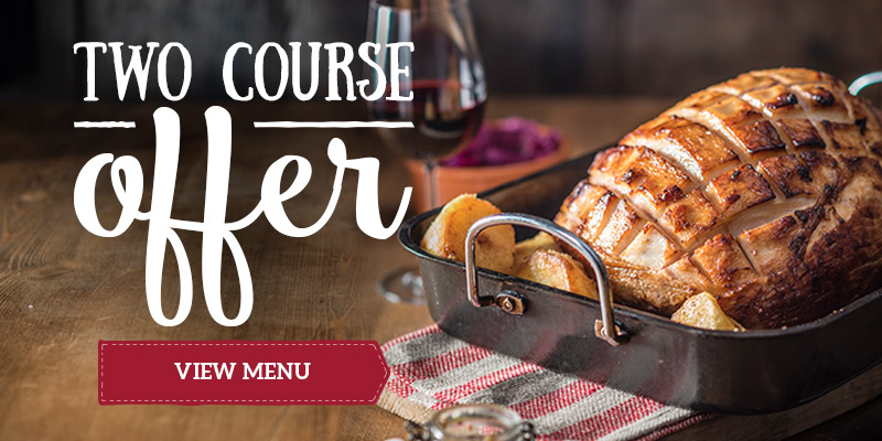 January Sales 40% off at Toby Carvery