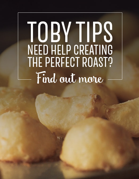 About Toby Carvery