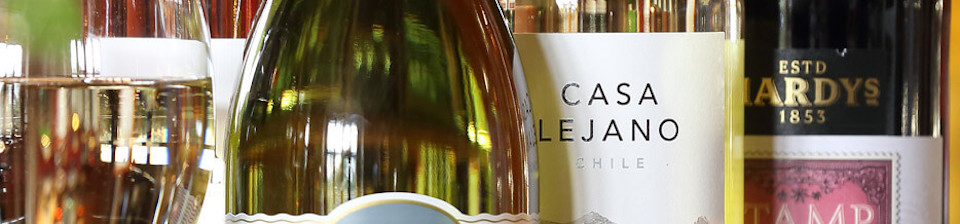 Toast your roast with one of our exclusive wines