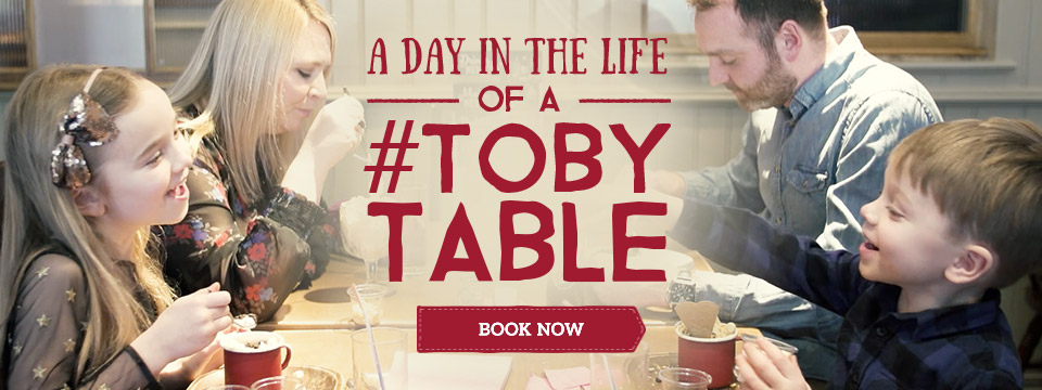 The best of the Toby Table