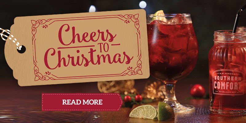 Christmas Drinks Deals at Toby Carvery