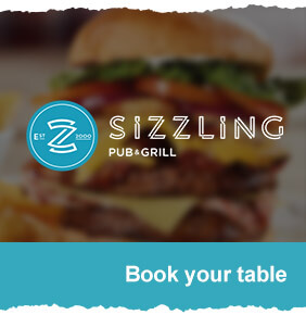 Get your Sizzling Inns discount code