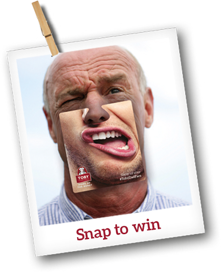 Snap to Win