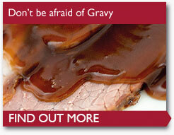 How to make gravy for your roast