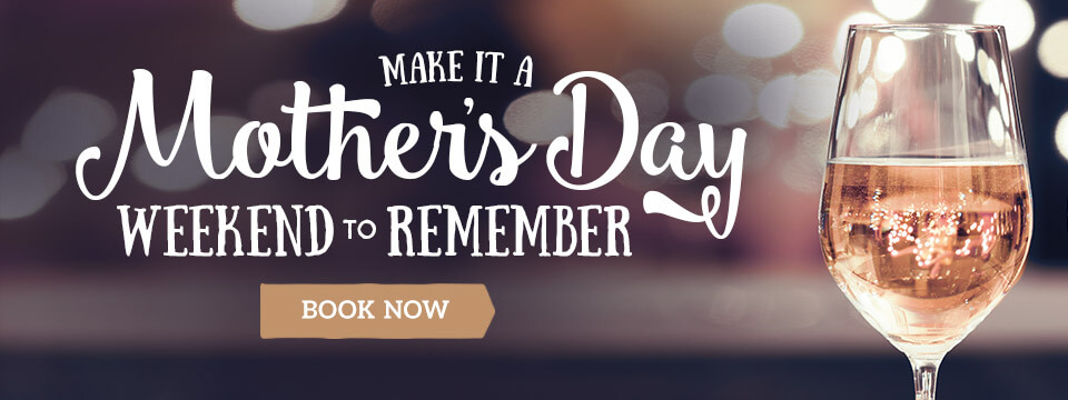 Mother's Day at Toby Carvery Shiremoor
